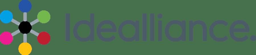 Idealliance logotype.