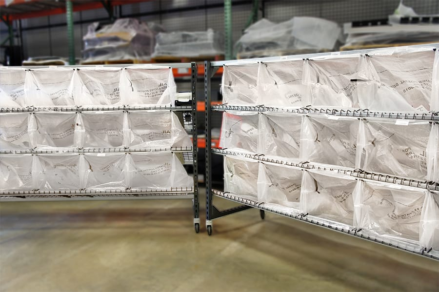 Mail and Parcel Sorting Equipment Solutions | Engineering