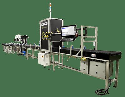 Chameleon Parcel Processing
